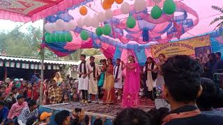 Badaidgah public school dance program bole churya total hot music 2 Subscribe to my YouTube channel