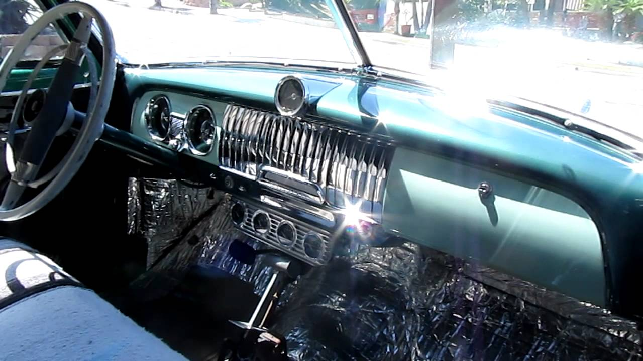 All Chevy 1951 chevrolet fleetline : 1951 Chevy Fleetline - YouTube