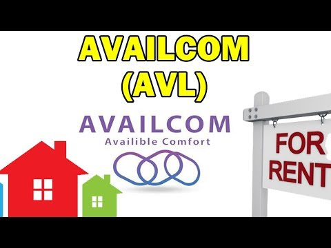 RENTAL PROPERTY ON THE BLOCKCHAIN - AVAILCOM (AVL)