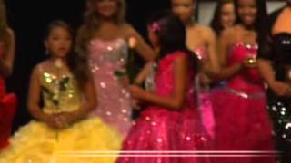 2013 Tiny Miss, Little Miss, Miss Pre-Teen and Jr. Miss American Beauty Pageant