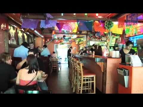 Blockheads Mexican Food