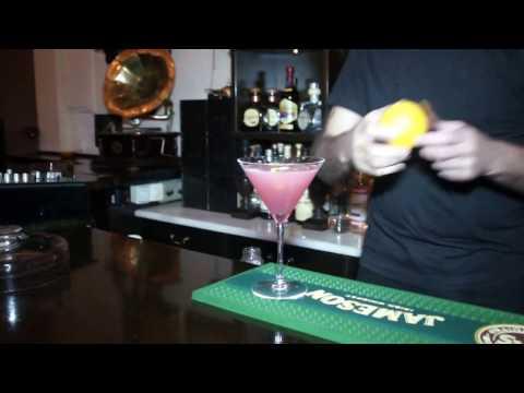 COSMOPOLITAN - Boheme Cafe Bar Chalkida