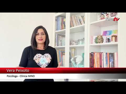 """""""Pior que a doença, só o preconceito!"""", pela Dra. Vera Peixoto."""