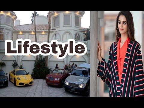 Jumana Khan Lifestyle