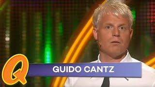 Guido Cantz: Deutschland - Greisenland | Quatsch Comedy Club Classics