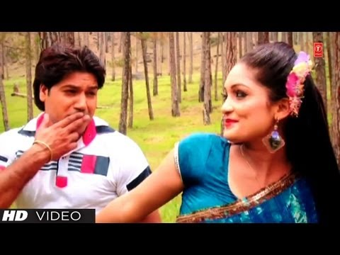 Naani Naani Seema Title Video Song ᴴᴰ - Fauji Lalit Mohan Joshi Kumaoni Hit Songs