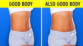 ac8cb041c 9 HACKS TO THE PERFECT LOOKING BUM FOR YOUR BUTT SHAPE - YouTube