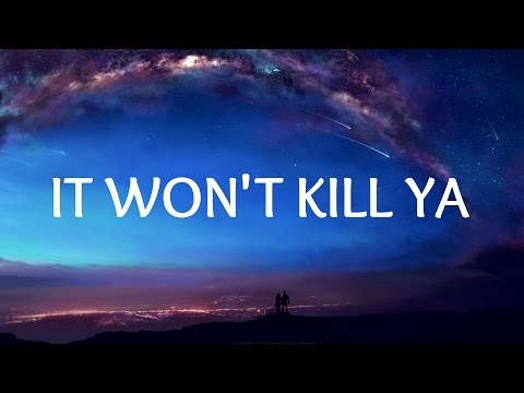 The Chainsmokers – It Won't Kill Ya (Lyrics) ft. Louane [Trap]