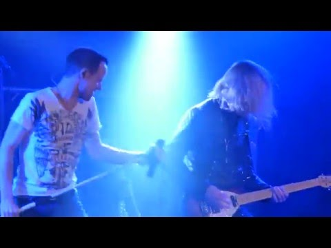 21 Octayne - Devil in Disguise (Live) @ Colos-Saal Aschaffenburg 30.08.15 *HD*
