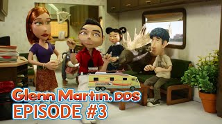 Glenn Martin, DDS - PIMP MY RV (Episode #3)