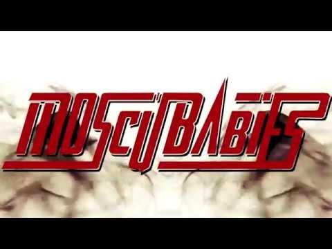 Moscú Babies - 'Palabras Con Sangre'