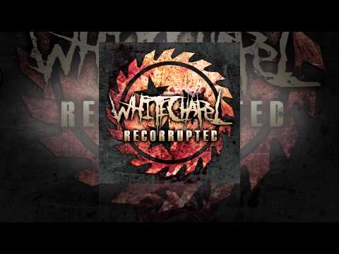 "Whitechapel ""Section 8"""
