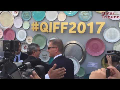 Qatar International Food Festival 2017