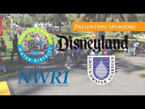 Children's Water Education Festival 20th Anniversary