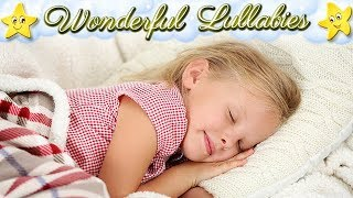 Super Soft Calming Relaxing Baby Sleep Lullaby ♥ Best Bedtime Music For Sweet Dreams ♫ Good Night