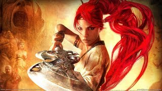חרב שמימית (2014) Heavenly Sword
