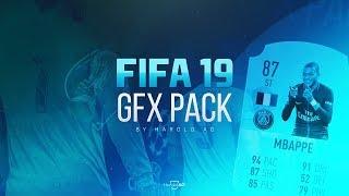 [مجانا] GFX حزمة FIFA 19 هارولد آو (فوتوشوب)