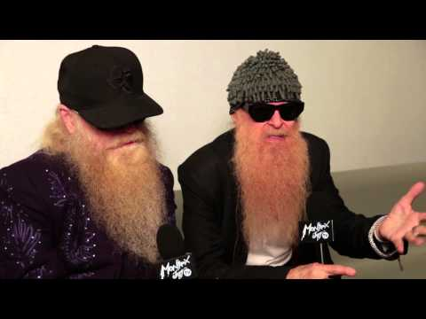 Interview - ZZ Top | Montreux Jazz Festival 2013
