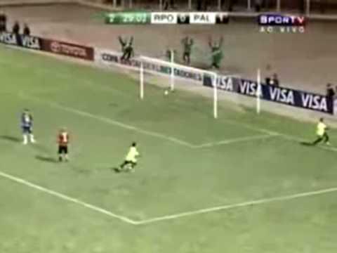 23639ae39a1ae Real Potosí 0 x 2 Palmeiras - Copa Santander Libertadores 2009 -  04-02-09
