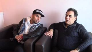 WeDeSide - H-Dhami Interview