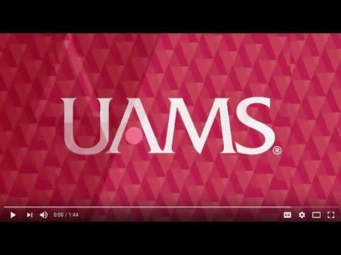 UAMS Fitness Center