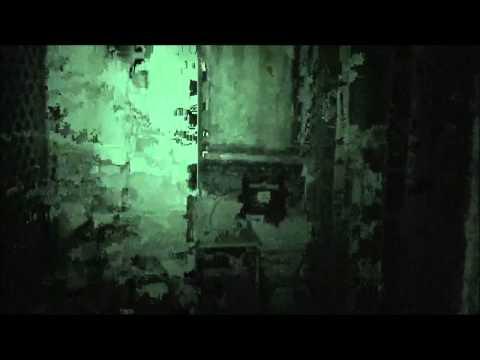 Warren Paranormal Society investigates Ashmore Estates