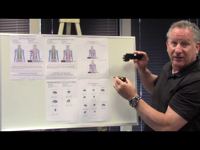 How do Chiropractors use Technology during treatment-Kent East Chiropractic