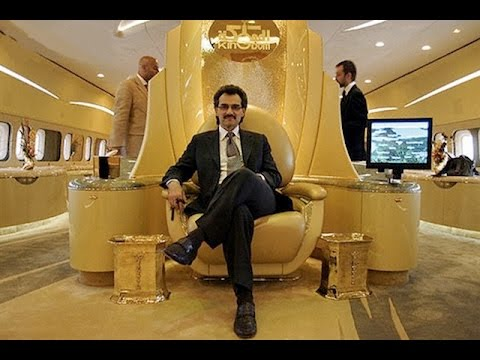 SAUDI ROYAL FAMILY DOCUMENTARY 2015!