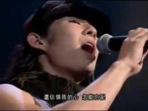 F4 - Can't Lose You (Oh Baby) HONGKONG