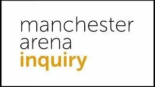 Manchester Arena Inquiry  06/07/21/ PM