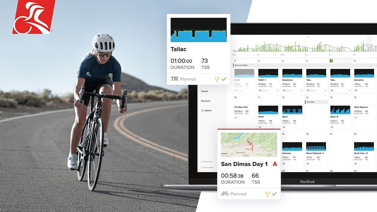 TrainingPeaks or TrainerRoad or both? - Steely Cycling