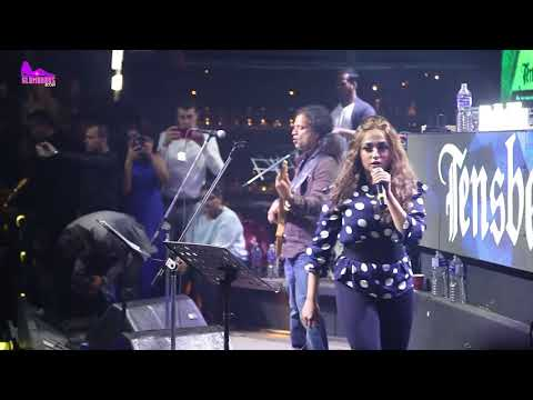 Monali Thakur    Live in Nepal    Full Video    Club Deja Vu    Tensberg