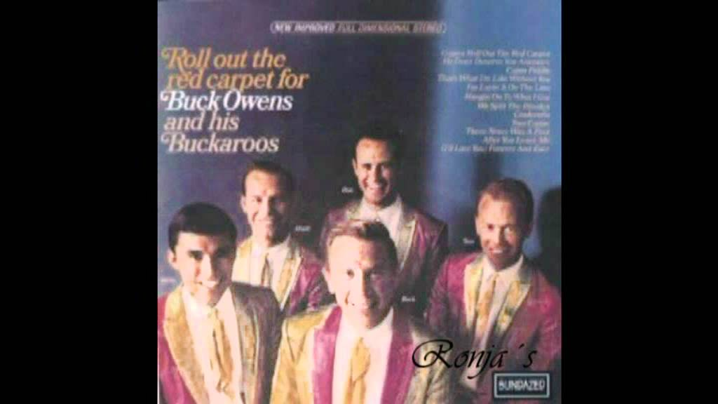 play me the waltz of the angels buck owens
