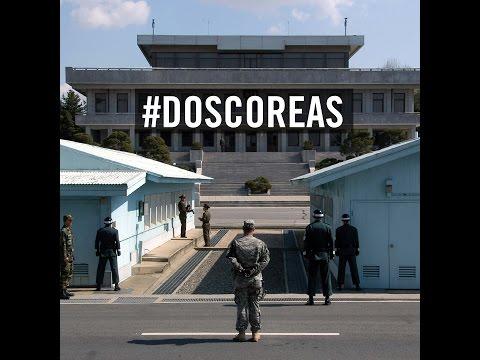 #DOSCOREAS ¿Por qué hay dos Coreas?