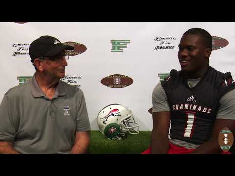 Chaminade Madonna College Prep - Inside The Program #FootballFilmFanatics