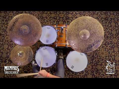 "Istanbul Agop 14"" Turk Hi Hat Cymbals - 975/1174g (TH14-1082217V)"