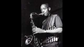 Sonny Stitt - Scrapple from the Apple