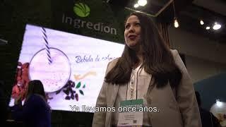 Food Tech Summit & Expo México 2019 - Testimonio Expositores -  Tiempo en Evento