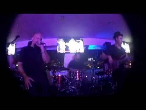 """No Puedo Estar Sin Ti """"Live"""" (Radio Karma)"""