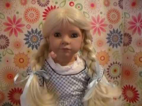 *Review* Heidi Ott Dolls