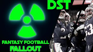 Top Defense Waiver Wire Targets Week 10 - 2019 Fantasy Football Rankings | Fantasy Football Fallout