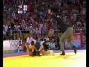 Japan vs China   Wrestling   Women s 55KG Freestyle   Beijing 2008 Summer Olympic Games