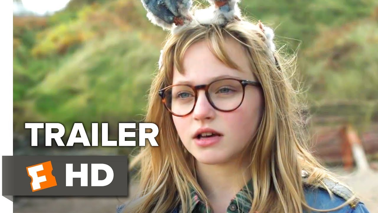 I Kill Giants Trailer #1 (2018) | Movieclips Trailers