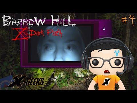 Let's Play: Barrow Hill: The Dark Path (Part 4) [Blind Playthrough/Walkthrough] |