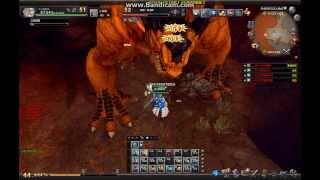 Aura Kingdon /  Fantasy Frontier Online  LV:51  JOB:Katar