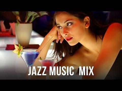 Traditional Jazz ✮ Jazz Music Compilation 1 ✮ Cafè Background Music