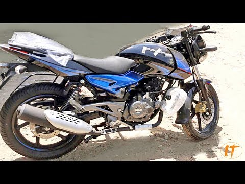 2018 Bajaj Pulsar 150 UG5 Launched l Price, New Features...