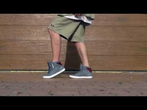 C-walk Tutorial by mleCZu
