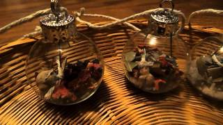 Magical Blessings...Herbal Blessings Orbs for Love, Peace, Healing and Home Protection Thumbnail
