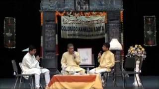 Kannada Kavi Darshana Ondu Rupaka